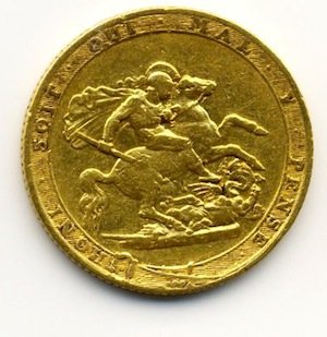 acquisto sterline oro