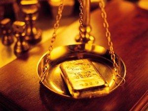 oro confiscato rischi