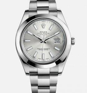 Compro orologi
