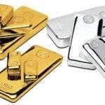 Oro e Argento a confronto