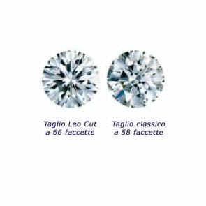 Diamante Leo Cut